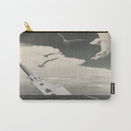 Only God Can Save Us Carry-All Pouch