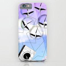 SBY iPhone 6s Slim Case