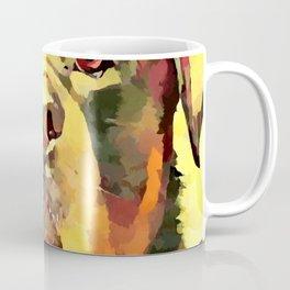 Rottweiler 6 Coffee Mug