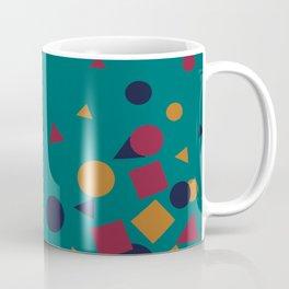Wonders of Life Trashcan Coffee Mug
