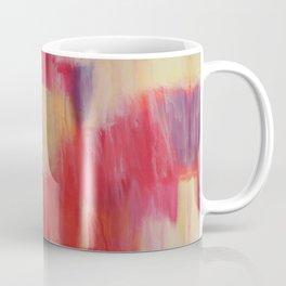 The Painted. Coffee Mug