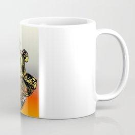 Clavibone Coffee Mug