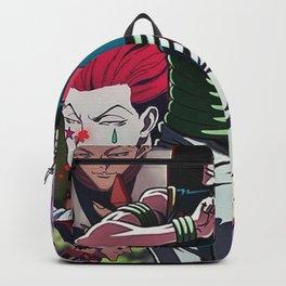 Hisoka Backpack