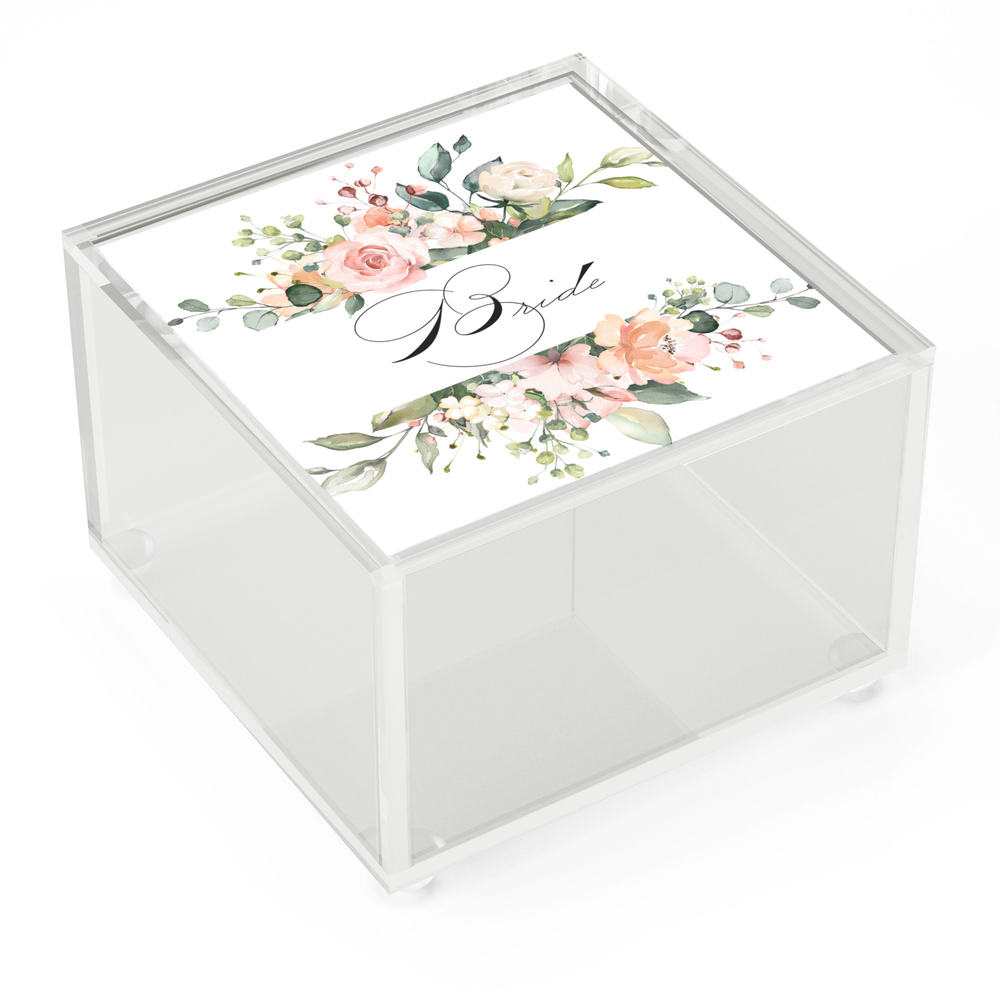 Floral_Bride_Acrylic_Box_by_theweddinghaven
