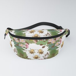 Save The Bees Fanny Pack