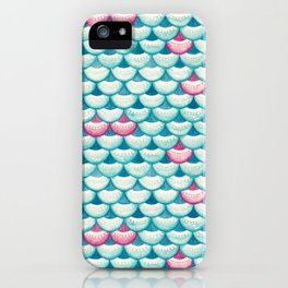 Song to the Siren iPhone Case