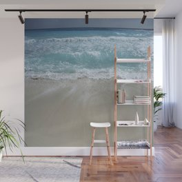 Carribean sea 5 Wall Mural