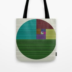 The Circle #22 Tote Bag