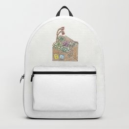 With Love Backpack