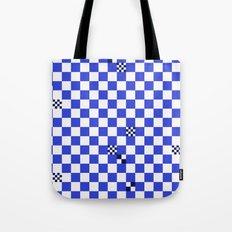 The tiler's odd sense of humor  Tote Bag