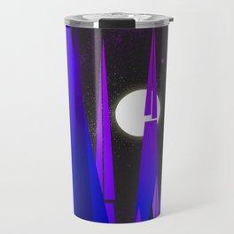 Strange Planets Surface Travel Mug