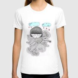 Z-TANGO GIRL T-shirt