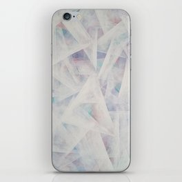 Muted Viscera iPhone Skin