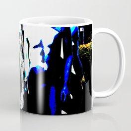 The Blue Boy Coffee Mug
