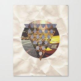 Tessa 5 Canvas Print