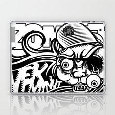 Nek Minut Laptop & iPad Skin
