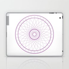 Anime Magic Circle 15 Laptop & iPad Skin
