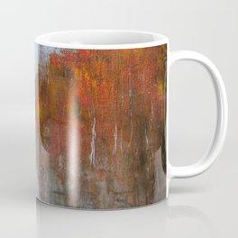 Fire Walk Coffee Mug