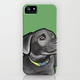 Kona iPhone Case