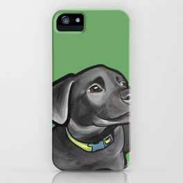 Kona iPhone Case