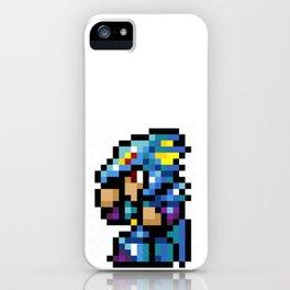 Final Fantasy II - Kain iPhone Case
