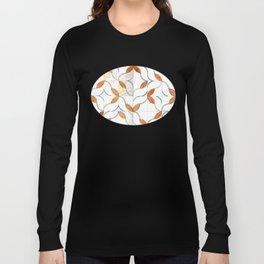 Modern Tiles Long Sleeve T-shirt
