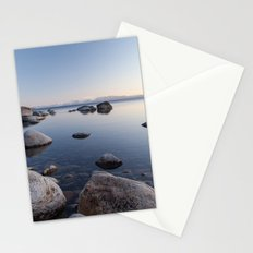 Lake Tahoe 1 Stationery Cards