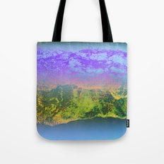 Things are not always what they seem.... Tote Bag