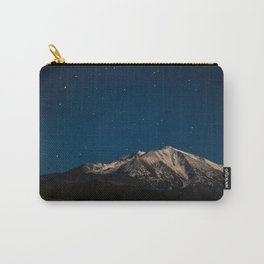 Mount Sopris & The Stars Carry-All Pouch