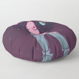 Kickass Floor Pillow