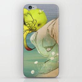 Viagem#1 iPhone Skin