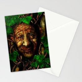 Ivan – Nature Spirit Stationery Cards