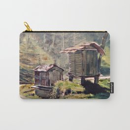 Cabazos Carry-All Pouch