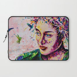 AllyouneedisLove Laptop Sleeve