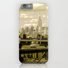 NYC Beauty Slim Case iPhone 6s