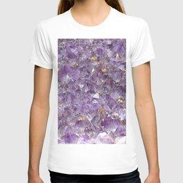 Amethyst dream T-shirt