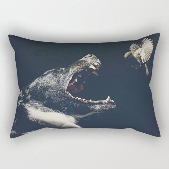 Versus Rectangular Pillow