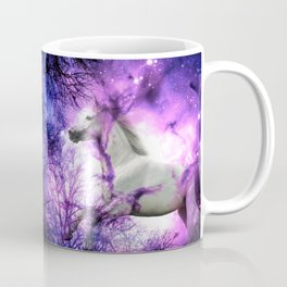 magical forest unicorn Coffee Mug