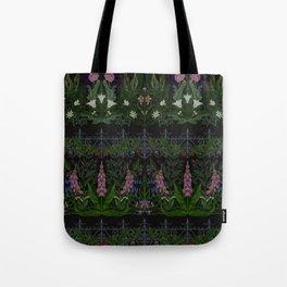 The Poison Garden - Gallimaufrey Tote Bag
