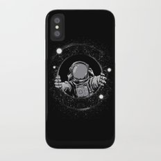 Black Hole Slim Case iPhone X