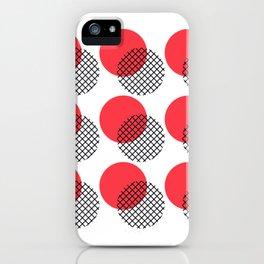leggo my mini eggo iPhone Case