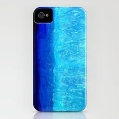 Blue Serenity Slim Case iPhone (4, 4s)