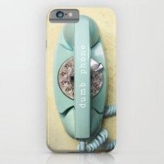 the princess Slim Case iPhone 6