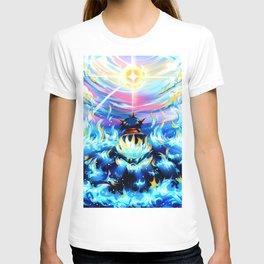 Gurren Lagann - Burning Soul T-shirt