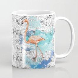 Fabulous Flamingo Coffee Mug