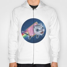 Pop-Tart Cat Hoody