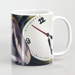 Wake Up Call Coffee Mug