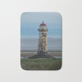 Talacre Lighthouse Bath Mat