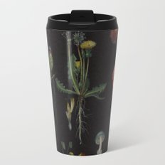 Botanical no.1 Travel Mug