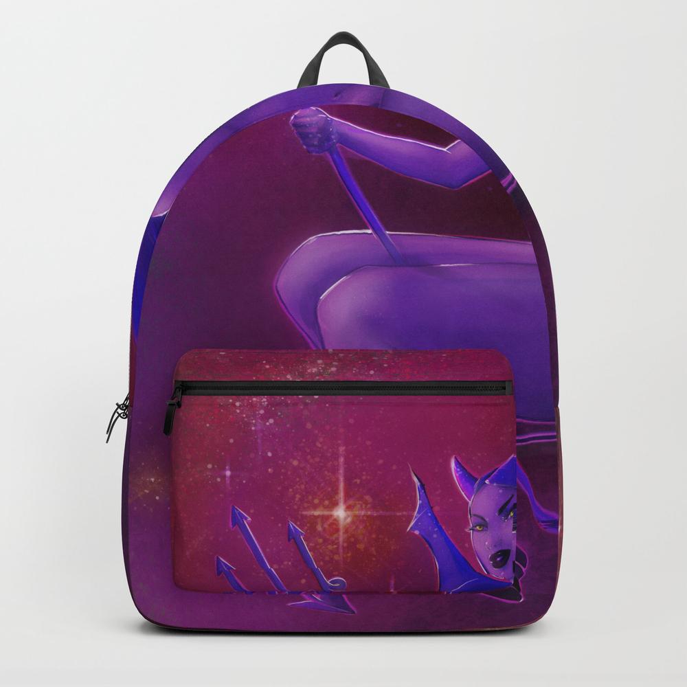 13.11.17 Backpack by Claudiaduarte BKP7979579